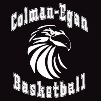 Colman-Egan High School - Girls' Varsity Basketball