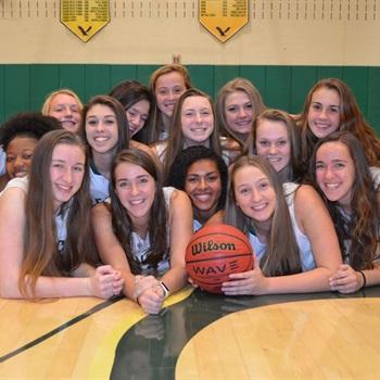 Seneca High School - Girls' Varsity Basketball