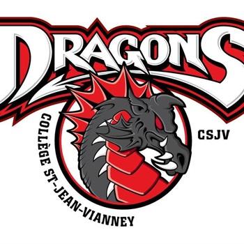Collège St-Jean-Vianney - Dragons Cadet