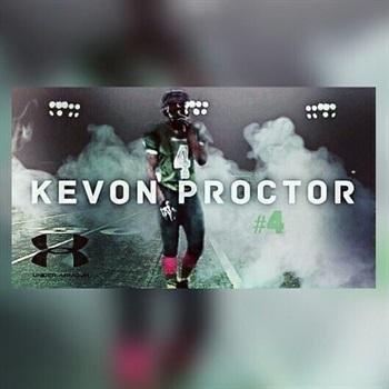 Kevon Proctor