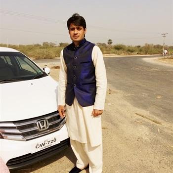 Rizwan Muhammad