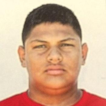 Angel Oliva Jr