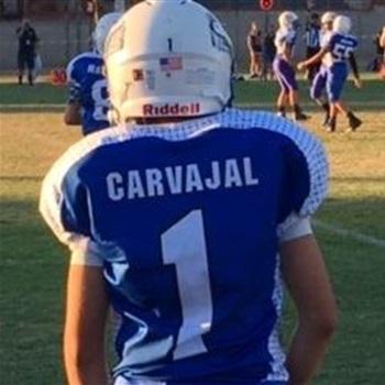 Joel Carvajal