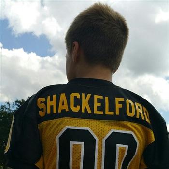 Tyler Shackelford