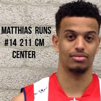 Matthias Runs