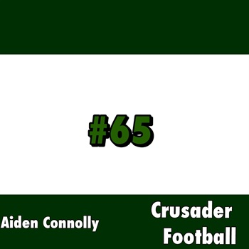 Aidan Connoly