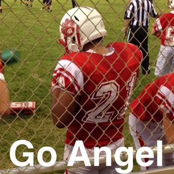 Angel Magana