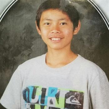 Andrew Lu