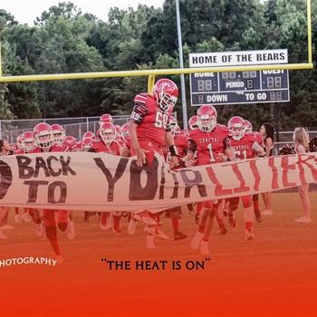 Chatham Central High School - Boys Varsity Football