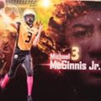 Michael McGinnis Jr