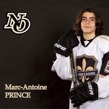 Marc-Antoine Prince