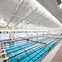 Neptune High School - Neptune Aquatic Center