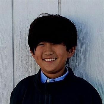 Geonhee Cole Kim