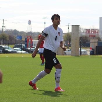 Dominick Hernandez