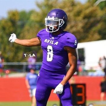 Avila University - Mens Varsity Football