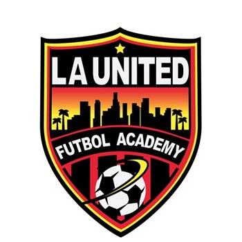 Los Angeles United Futbol Academy - LA United Futbol Academy Boys U-14