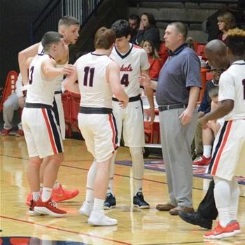 Central High School - Varsity Basketball