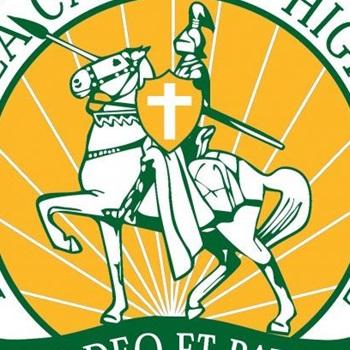 Pensacola Catholic High School - Girls' Varsity Basketball