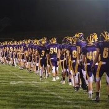 Bayfield High School - Boys Varsity Football