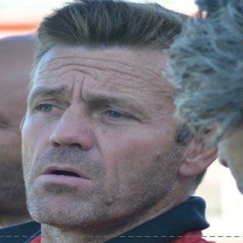 Olivier BEAUDON (Coach TOULON)