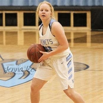 Cassie Longnecker