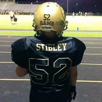 Jayden Stibley