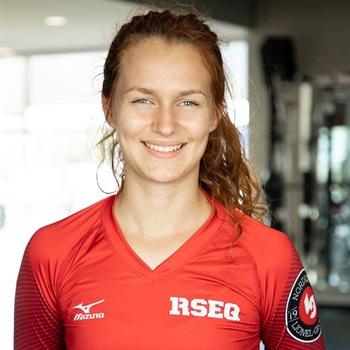 Gabriella Grenier