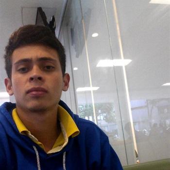 Christian Villarreal