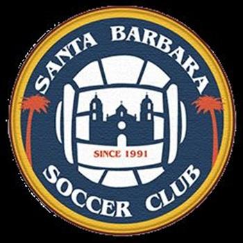 Santa Barbara Soccer Club - Santa Barbara Soccer Club U-14