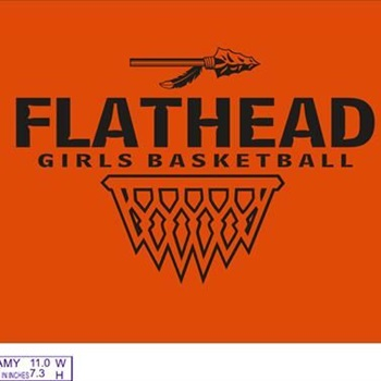 Flathead High School - Girls' Varsity Basketball