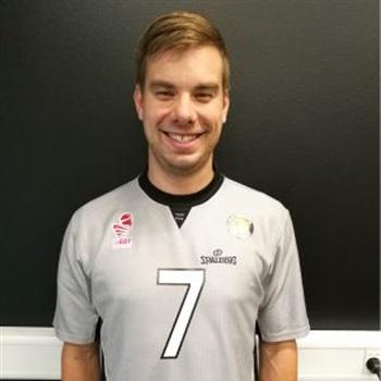 Jesper Lundsgård