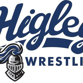 Higley High School - Wrestling