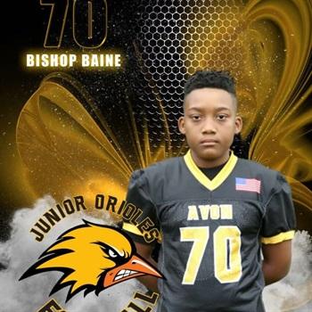 Bishop Baine