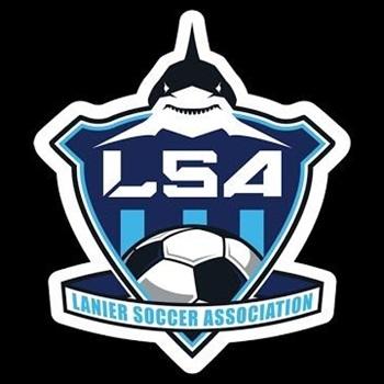 Lanier Soccer Association - Lanier Soccer Association Boys U-14