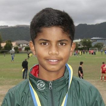 Aidan Rodrigues