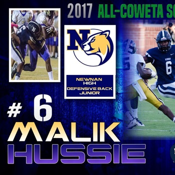 Malik Hussie