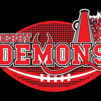 lady demons