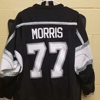 Morris Issiah