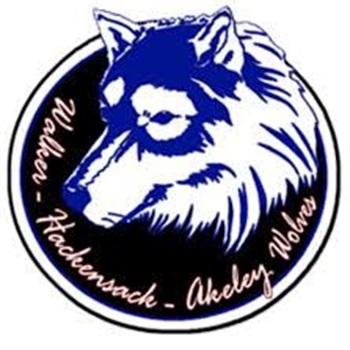 Walker-Hackensack-Akeley High School - Boys Varsity Basketball