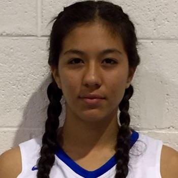 Ingrid Reyes