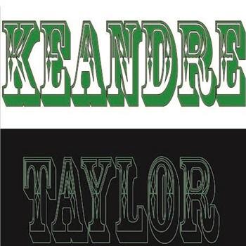 Keandre Taylor