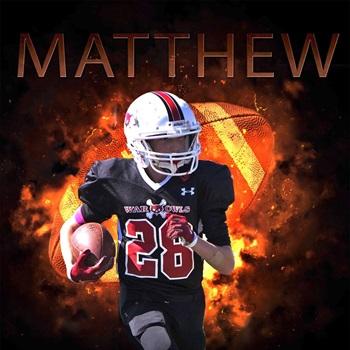 Matthew  Lund