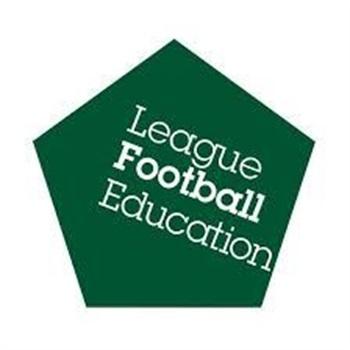 Wez Hotspur - League Football Education