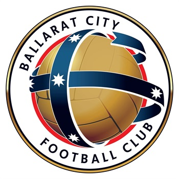 Ballarat City Football Club - State 1st Team
