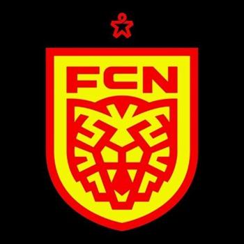 FC Nordsjælland - FCN U13 2007