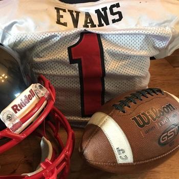 Christian Evans