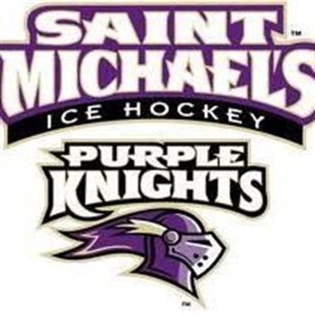 Saint  Michael's College - Men's Varsity Ice Hockey