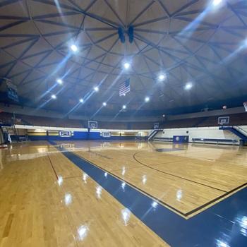 Bay High School - Girls' Varsity Basketball