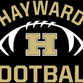 Hayward High School - Boys Varsity Football