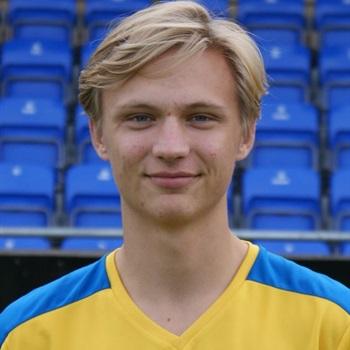 Frederik Trads